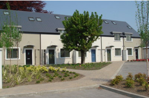Sheares Gate Student Houses Cork