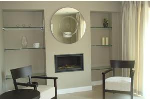 Sheares Gate Living Room