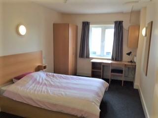Double En-suite Bedroom