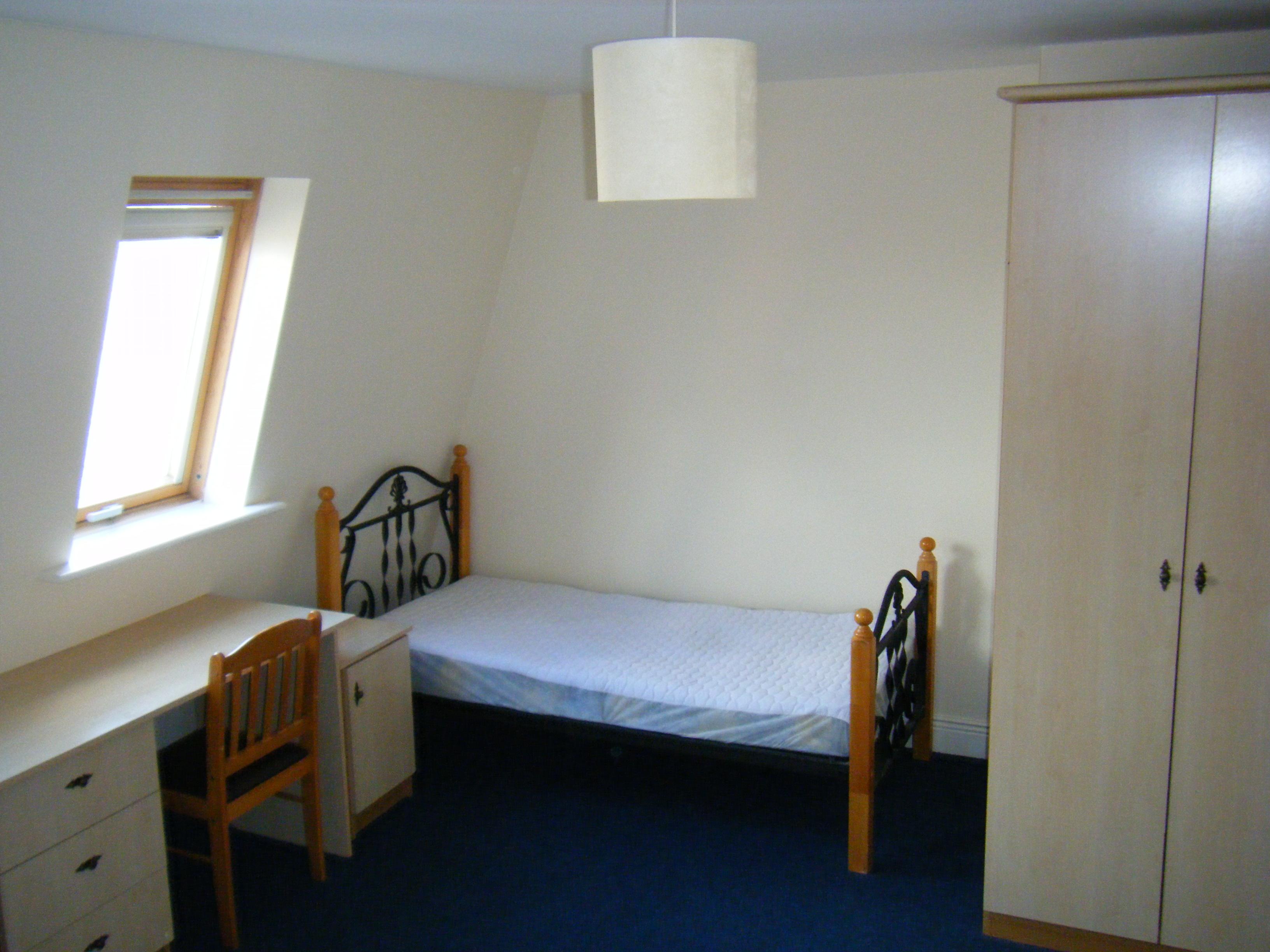 Davcon Court Accomodation Cork - Bedroom