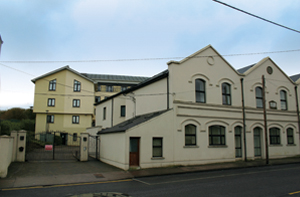 The Spires Accommodation Cork