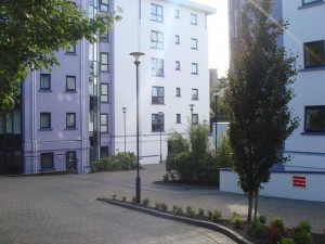 Farranlea Hall Student Accommodation Cork