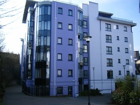 Farranlea Hall Student Accommodation